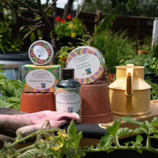 Gardeners' Range