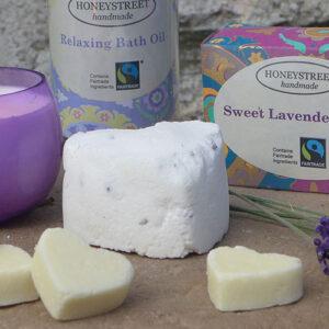 Sweet Lavender
